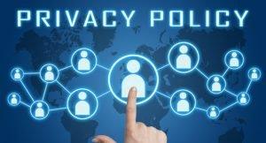 La Privacy Policy dei siti aziendali