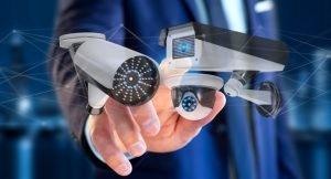 Videosorveglianza, le regole per installare telecamere